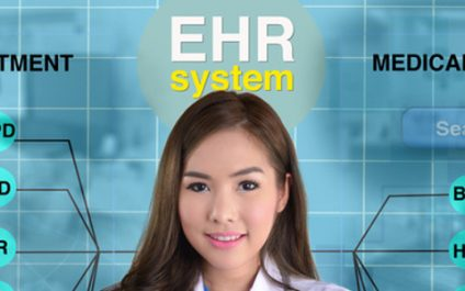 Basic EHR Hardware Options